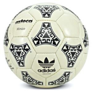 AZTECA 1986 MEXICO The History of the Official World Cup Match Balls