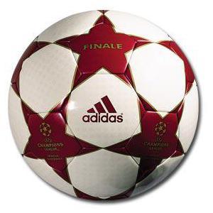 Ball-UEFA-FINALE Champions League Balls