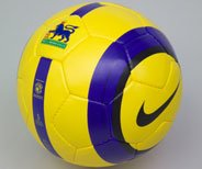 BallNikeHIVIS90BArclay Soccer Ball Technology, Developments, News and Innovations