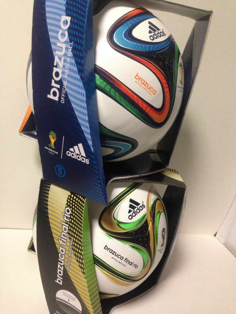 Brazuca Packaging 2
