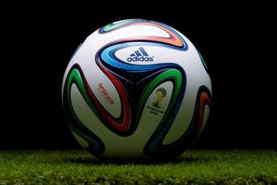 Brazuca_2014_BRAZIL The History of the Official World Cup Match Balls