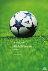 Champion 2003 ball Champions League Balls