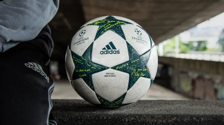 Champions League Ball 2016-2017_B