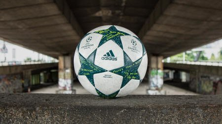 Champions League Ball 2016-2017_C