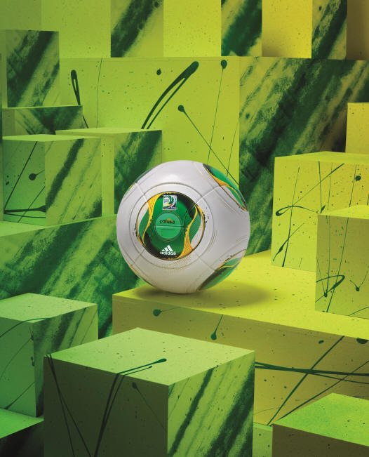 Confederations_CUP_Cafusa FIFA Confederations Cup Official Ball