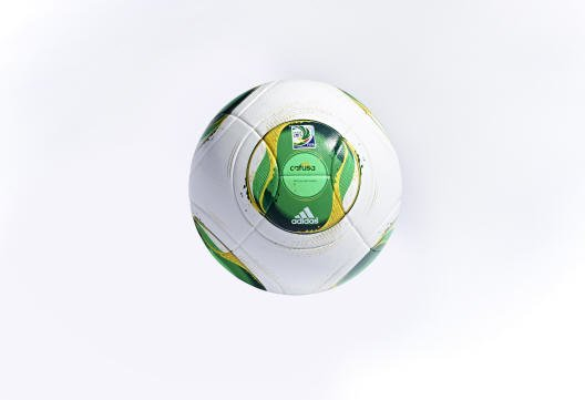 soccer ball 15 FIFA Confederations Cup Official Ball