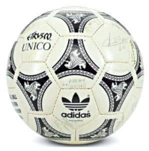 ETRUSCO_1990_ITALY The History of the Official World Cup Match Balls