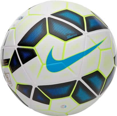 OFFICIAL EPL MATCH BALL 2014/2015 ORDEM 2
