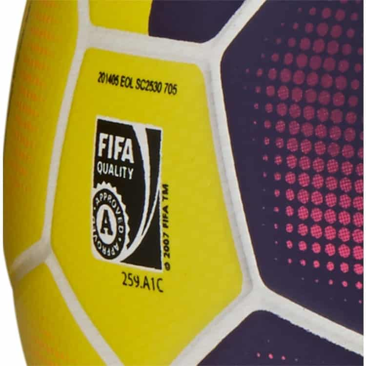 English Premier League Ordem Hi Vis B OFFICIAL EPL MATCH BALL 2014/2015 ORDEM 2