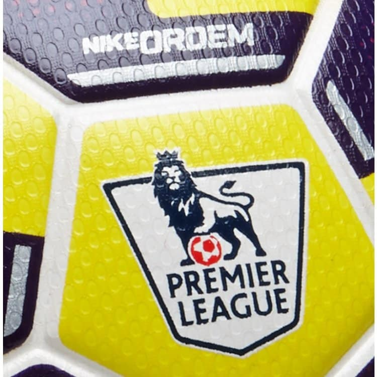 English Premier League Ordem Hi Vis C 2015 COPA AMERICA - CACHAŅA ORDEM 2