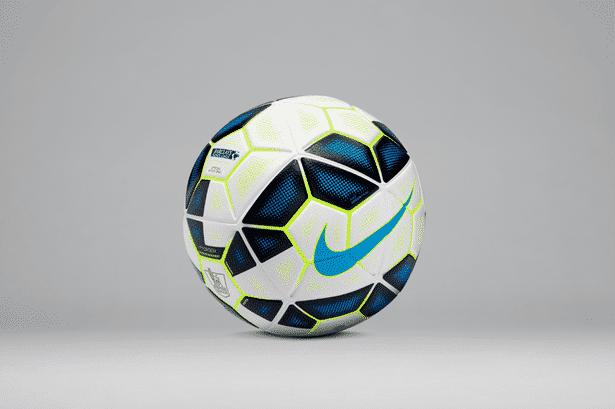 English-Premier-League-ball-NIKE-Ordem-2014-2015-season 2015 COPA AMERICA - CACHAŅA ORDEM 2