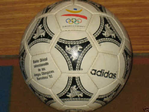 Etrusco_Olympic1992_B Etrusco 1992 Olympic Soccer Ball