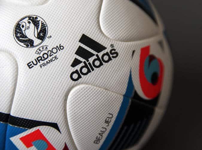 Euro_2016_Beau_Jeu_2 Official Match Ball Beau Jeu UEFA EURO 2016