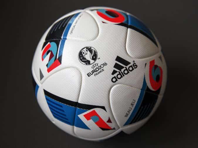 Euro_2016_Beau_Jeu_3 Official Match Ball Beau Jeu UEFA EURO 2016