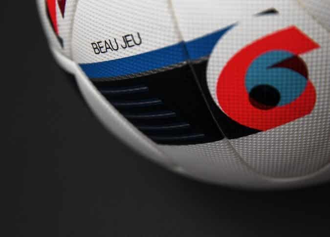 Euro_2016_Beau_Jeu_4 Official Match Ball Beau Jeu UEFA EURO 2016