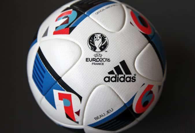 Euro_2016_Beau_Jeu_7 Official Match Ball Beau Jeu UEFA EURO 2016