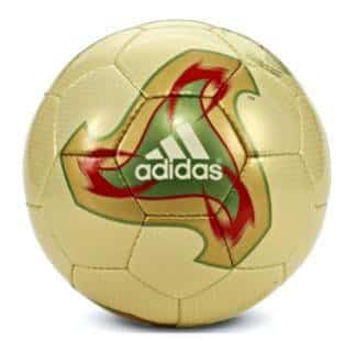 FEVERNOVA_2002_JAPAN The History of the Official World Cup Match Balls