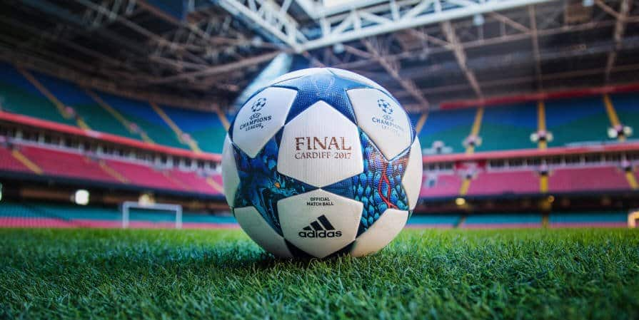 Final Dragon 2017 UEFA Champions League 2017 Cardiff Finale