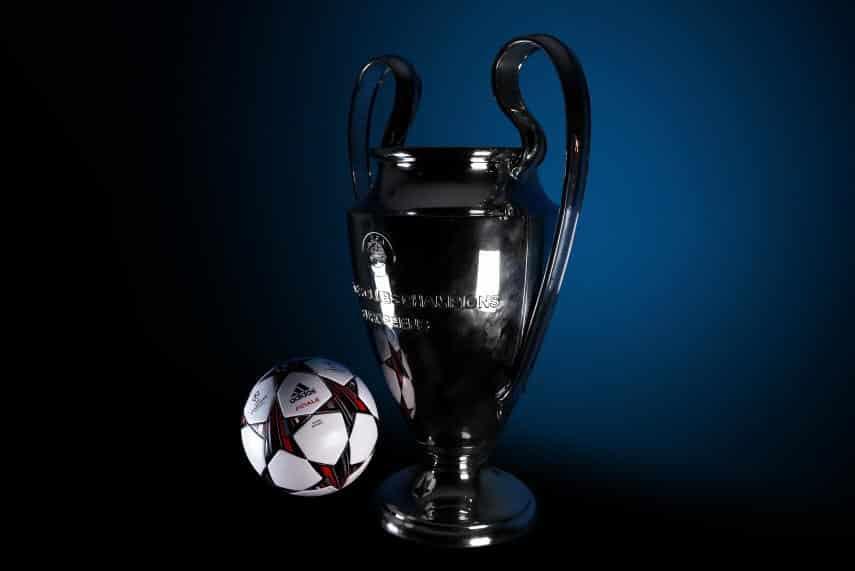 Final Lisbon Ball 1 UEFA Champions League Final Lisbon 2014