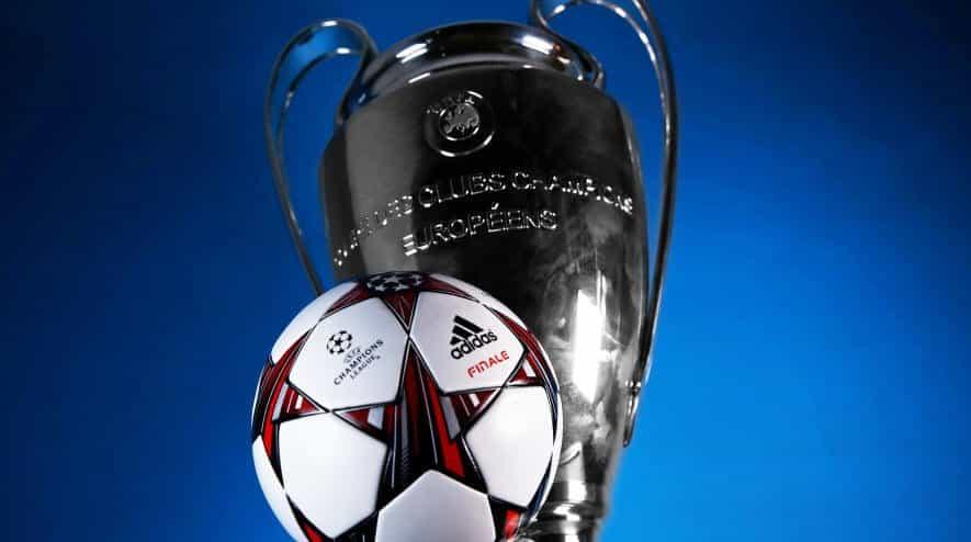 Final Lisbon Ball 3 UEFA Champions League Final Lisbon 2014