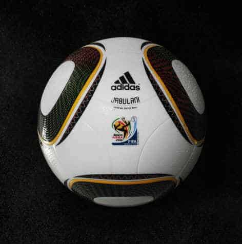 Jabulani Ball Jabulani 2010 World Cup Soccer Ball