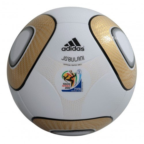 JoBulani-World-Cup_2010 Jabulani 2010 World Cup Soccer Ball