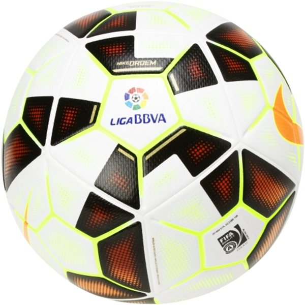 La Liga Official Match Ball 2014 2015 Ordem OFFICIAL LA LIGA MATCH BALL 2014/2015 - ORDEM 2