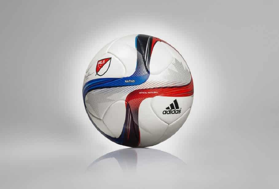 OFFICIAL 2015 MLS MATCH BALL