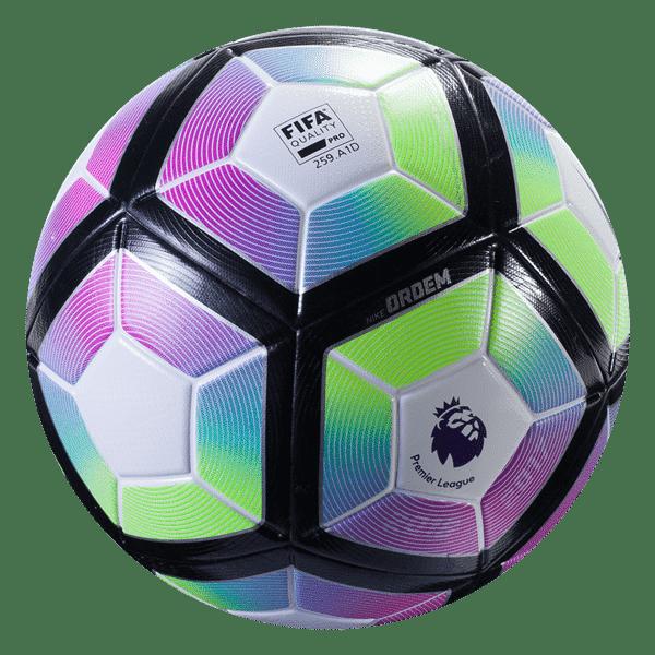 Nike EPL Ordem 4 B 2016/2017 English Premier League - ORDEM 4