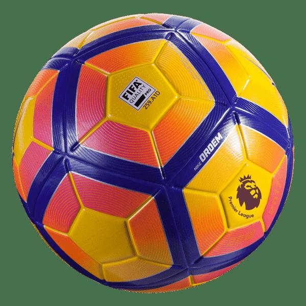 Nike EPL Ordem 4 HI VIS B 2016/2017 English Premier League - ORDEM 4