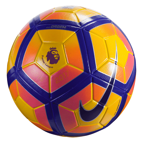 Nike EPL Ordem 4 HI VIS 2016/2017 English Premier League - ORDEM 4