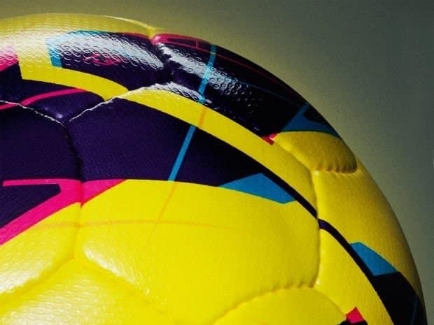 Nike Maxim HI-VIZ2 Nike Maxim - EPL, SerieA, LFP Official Match Ball