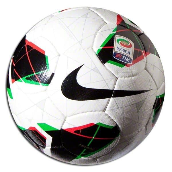Nike Maxim Serie A Nike Maxim - EPL, SerieA, LFP Official Match Ball