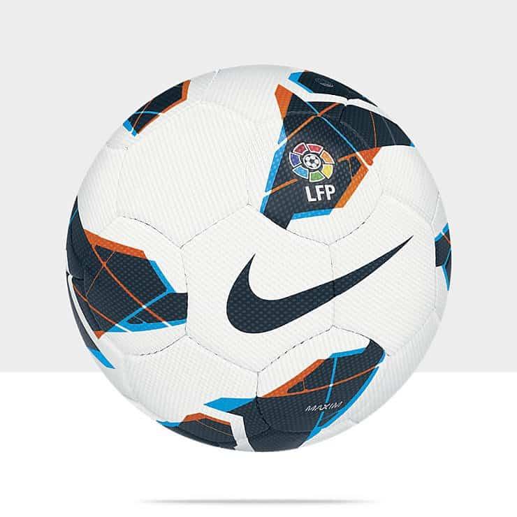 Nike MaximLFP Nike Maxim - EPL, SerieA, LFP Official Match Ball