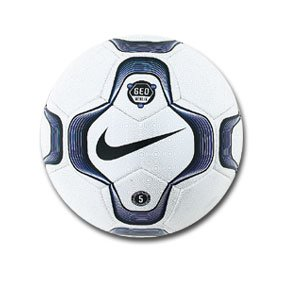 Nike Geomerlin Soccer Ball Technology, Developments, News and Innovations