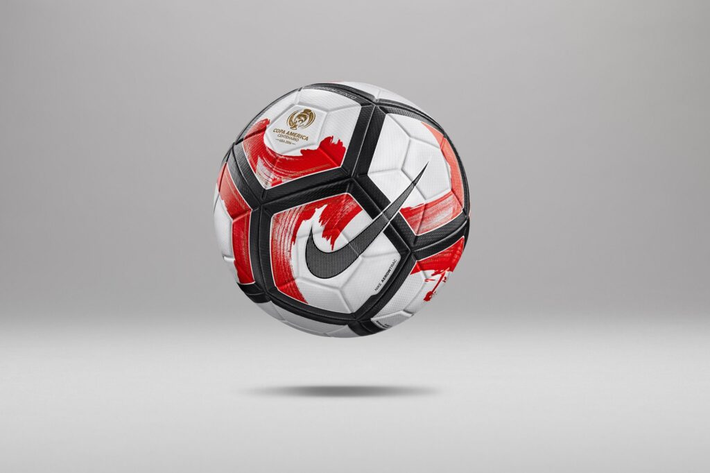 Nike_NABD_CopaBall_881_V1_original 2016 COPA AMERICA - ORDEM CIENTO: THE OFFICIAL BALL OF COPA AMERICA CENTENARIO