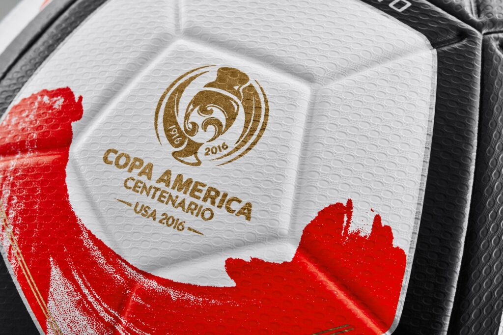 Nike_NABD_CopaBall_Details_0993_V2_original 2016 COPA AMERICA - ORDEM CIENTO: THE OFFICIAL BALL OF COPA AMERICA CENTENARIO
