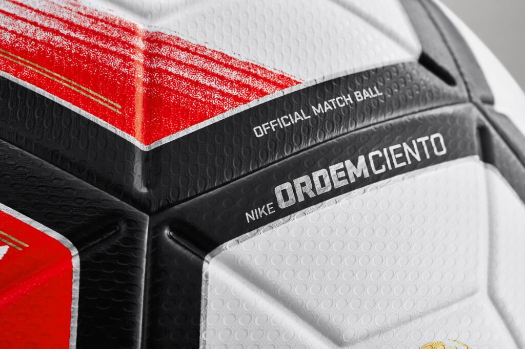 Nike_NABD_CopaBall_Details_1006_V2_original 2016 COPA AMERICA - ORDEM CIENTO: THE OFFICIAL BALL OF COPA AMERICA CENTENARIO
