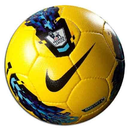 Nike_Seitiro_EPL_Ball Soccer Ball Technology, Developments, News and Innovations