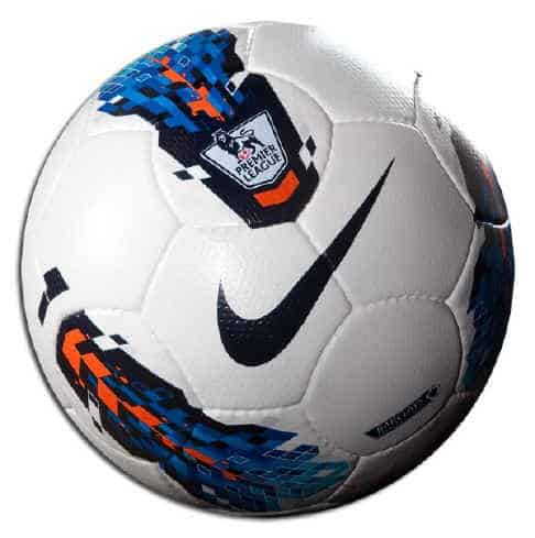 Nike Seitiro EPL Ball Soccer Ball Technology, Developments, News and Innovations