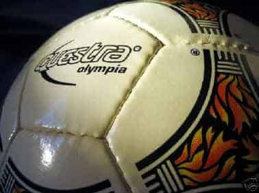 Olympic-Questra2 Official match balls of the Olympic Games