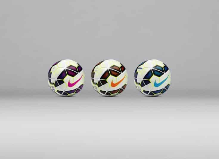 Ordem Serie A_English Premier_La Liga Official Match Ball 2015 COPA AMERICA - CACHAŅA ORDEM 2