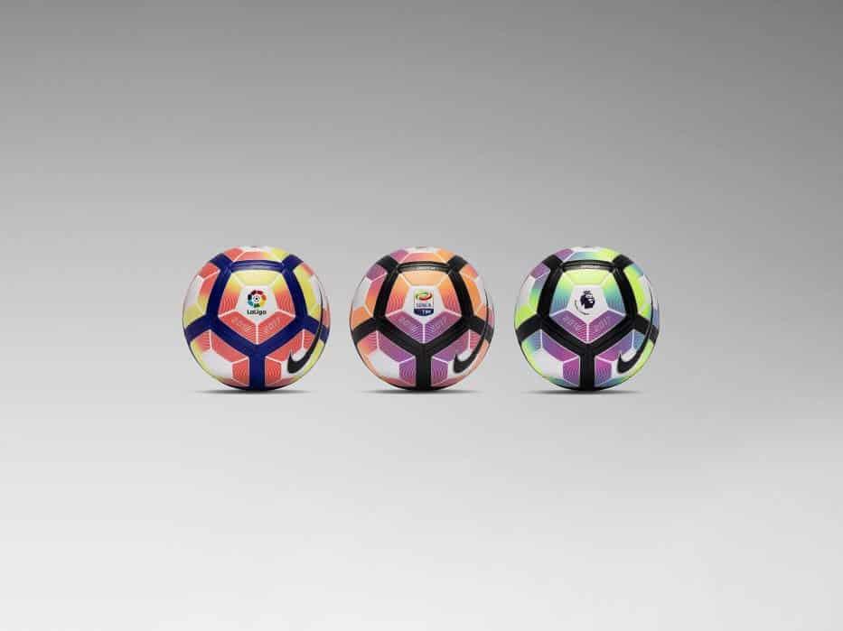 Ordem_Group_2016_2017 2016/2017 English Premier League - ORDEM 4