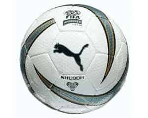 Puma Shudoh  Soccer Ball Technology, Developments, News and Innovations
