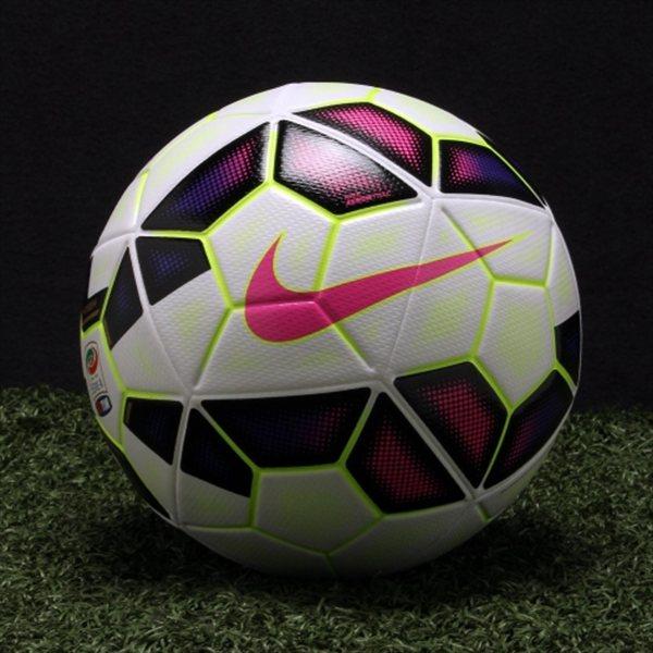 Serie A Match Ball Ordem 2014 2015 B