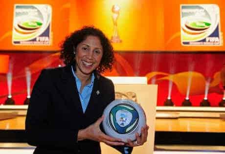Speedcell 1 Official Women's World Cup Match Ball: SpeedCell