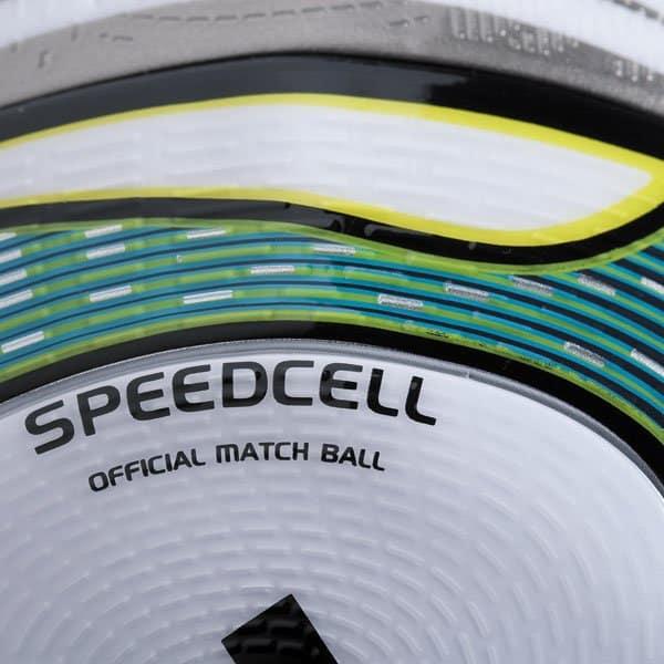 Speedcell_close Official Women's World Cup Match Ball: SpeedCell