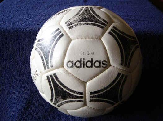 Tango_Rosario2 Official World Cup 1982 Tango Espana Soccer Ball