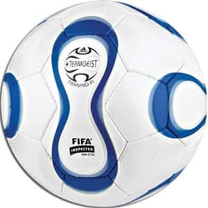 Teamgeist Training Ball Official World Cup Final Match Ball Teamgeist Soccer Ball