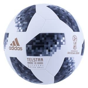 Telstar 18 World Cup Football The History of the Official World Cup Match Balls